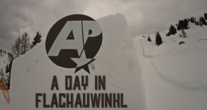 Isenseven MADventures #04 - A Day in Flachauwinkl