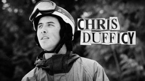 Living Legends: Chris Dufficy