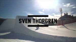 Scandalnavians - Sven Thorgren in Åre