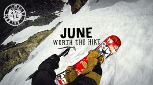 Rome Snowboards 12 Months Project: June - Full Film