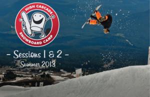 High Cascade 2013: Sessions 1 & 2 Recap