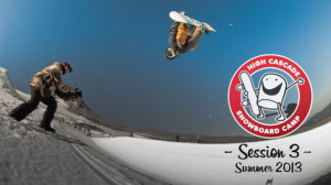 High Cascade 2013: Sessions 3 Recap