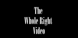 "Tre Squad - ""The Whole Right Video"" FULL FILM"