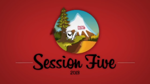 High Cascade 2013: Sessions 5 Recap