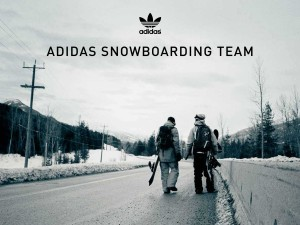 adidas Snowboarding - Year One