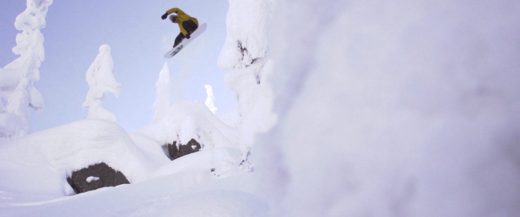 Isenseven Interview: Alex Schiller __ Backcountry Indy