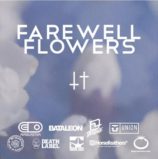 BLV/NTHNG - Farewell Flowers TRAILER