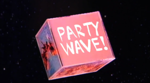 Adam Ruzzamenti - Party Wave! TEASER