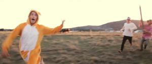 ShredBots - Jumping Kangaroos!