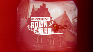Rock A Rail 2013 - TEASER