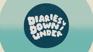 2013 Diaries Downunder Episode #3