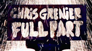 Chris Grenier - PULL FART