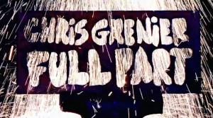 Chris Grenier - PULL FART