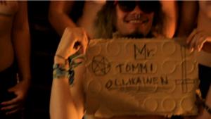Tommi Ollikainen 2013