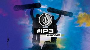Volcom #IP3: Groms