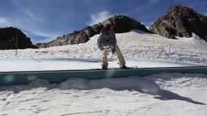 Deux Alpes || The Movie