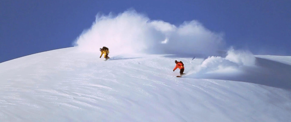 Isenseven Interview: Alex Schiller __ DBK + Mu Backcountry.