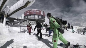 The Crap Show #31 Outtakes LAAX