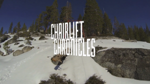 Flow's Charlift Chronicles TRAILER