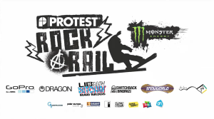 Rock A Rail 2013 - Full Recap