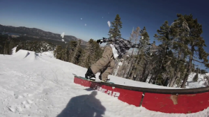 Sharpshotaz - Oilers & Friends - Bear Mountain 2013 TRAILER