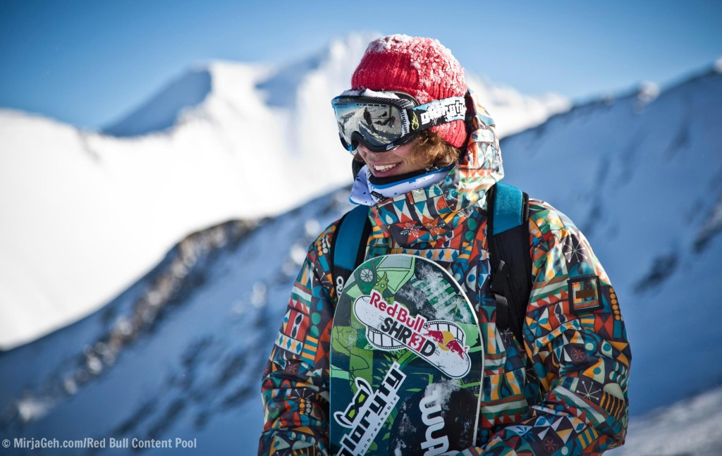 Introducing: The Army Snowboarding - Interview x Topltsch pic