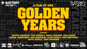 KBR - Golden Years FULL MOVIE