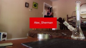 Alex Sherman 2013 - FULL PART