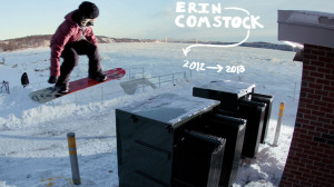 Erin Comstock 2013 FULL PART
