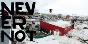 Nike's Never Not - Halldør Helgason FULL PART