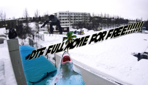 Sexual Snowboarding - DTF FULL FILM