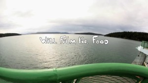 WillFilmForFood - Livin Available?