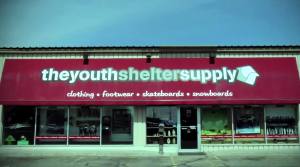 History of The Youth Shelter Supply
