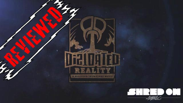 Pirates - Distorted Reality REVIEWED!