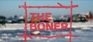 The Boner - FULL FILM