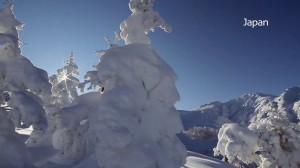 Jake Blauvelt Naturally 2013 - Episode #1: Japan