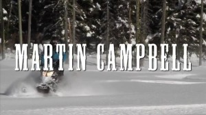 Martin Campbell 2013 FULL PART